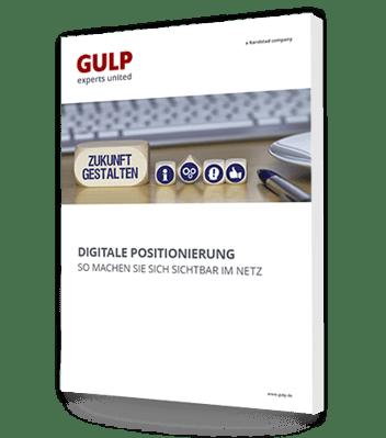 Digitale Positionierung Whitepaper