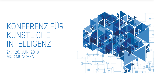 KI München Konferenz