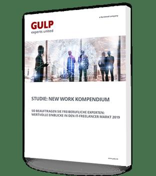 GULP New Work Kompendium