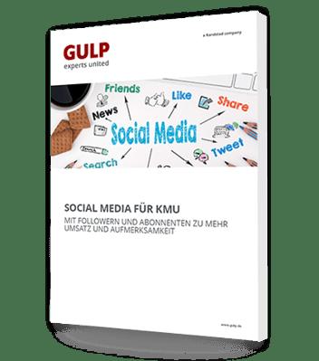 Whitepaper Social Media für KMU
