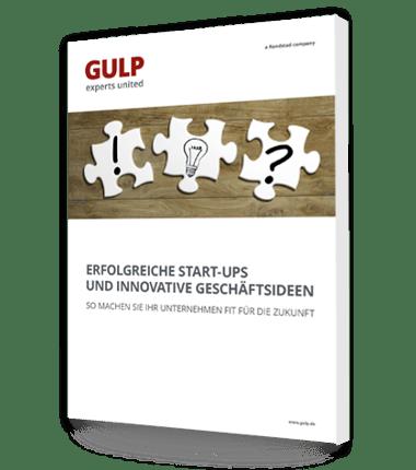 Whitwpaper: Erfolgreiche Start-Ups und innovative Geschäftsideen
